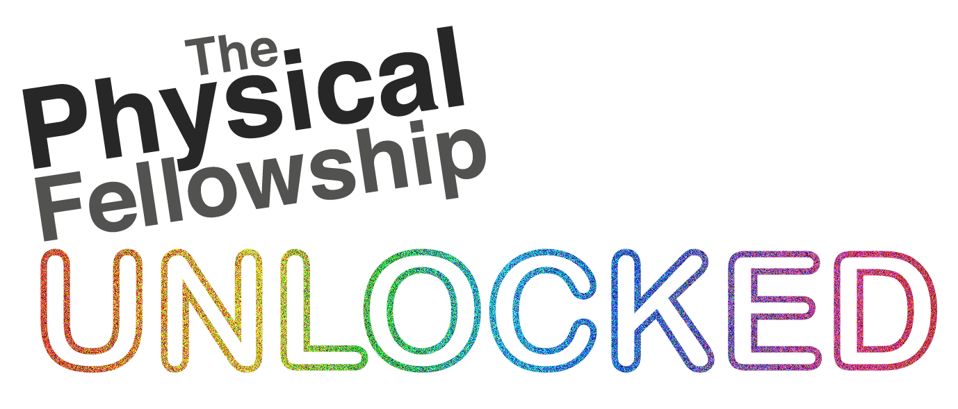 A look back at the Physical Fellowship: Unlocked 2020