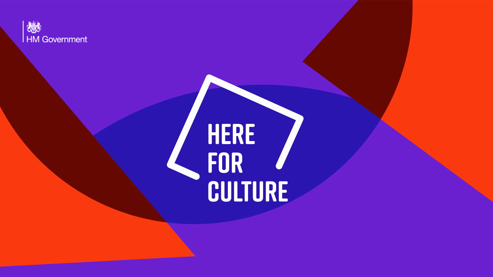 Here For Culture: Culture Recovery Funding