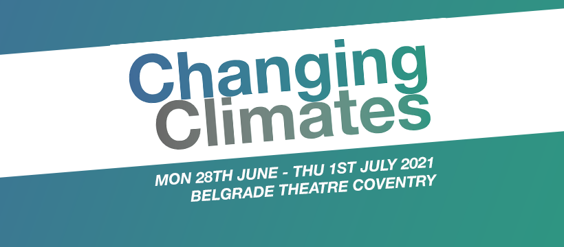 Changing Climates: How Can You Make A Difference?